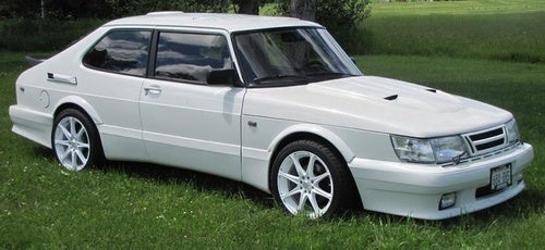 For $9,500, You Could Drive Erik the White