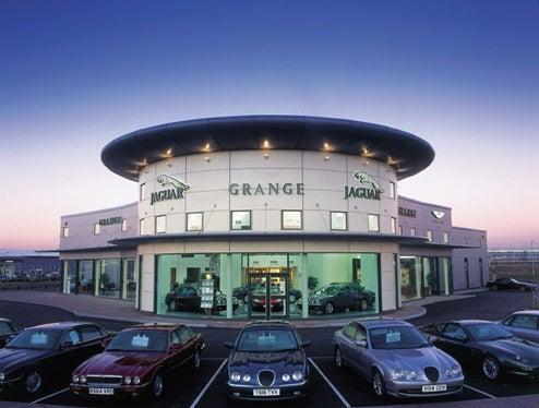 J.D. Power: Car Dealership Customer Satisfaction Improves, Jaguar Comes Out On Top Again