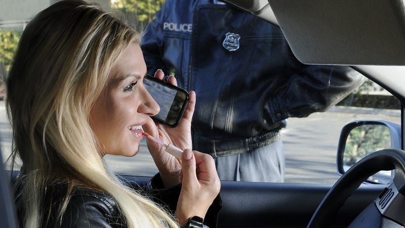 There Will Be No More Warrantless Cell Phone Searches in California