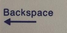 Set Backspace's Firefox behavior