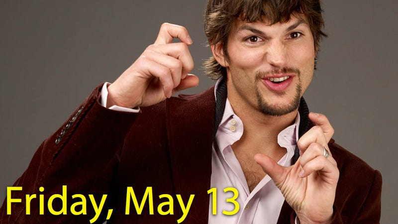 Dude, Sweet? Ashton Kutcher Joining Two And A Half Men