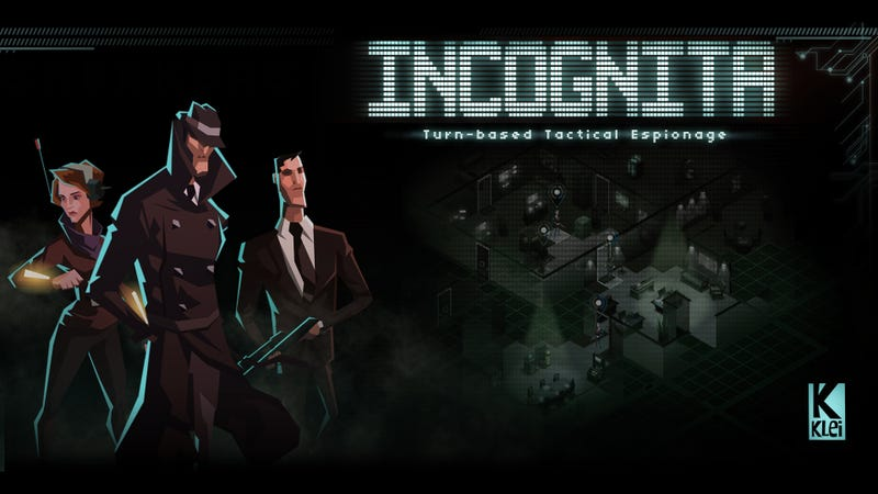 Klei's Next Game Is An XCOM-Like Turn-Based Spy Game? Yes, Please.