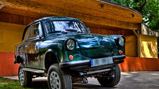 Show Us: The Cars of the Broletariat