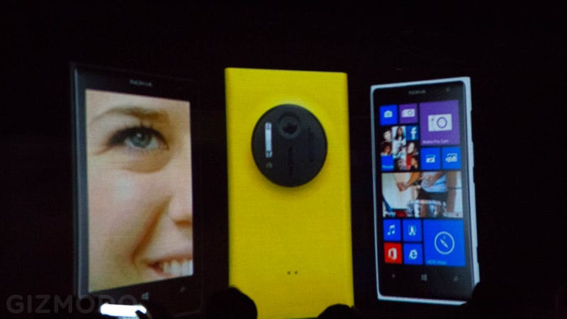 Nokia Lumia 1020: A Great Camera in a Real Phone