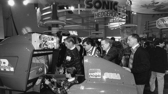 How Sega Planned To Crush Nintendo, 24 Years Ago