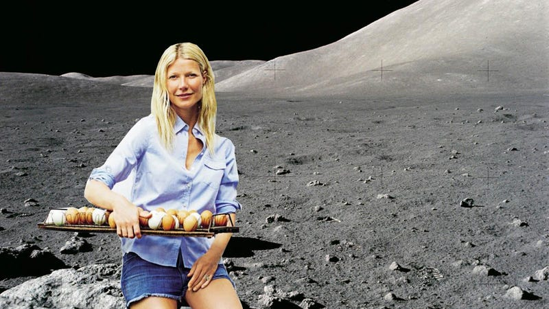 We Need More TV Shows on the Moon