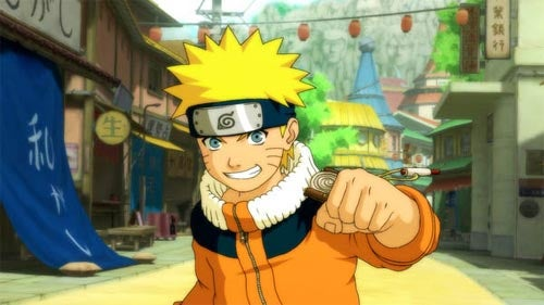 Naruto: Ultimate Ninja Storm Review: A Pretty Good Start