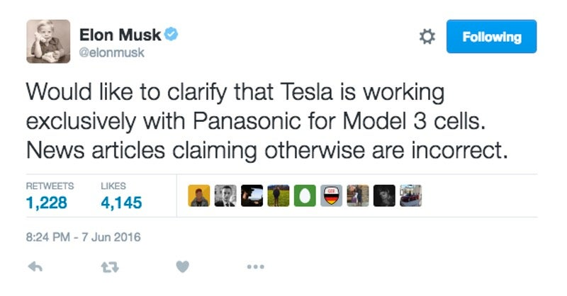 One Tweet From Elon Musk Made $580 Million Disappear