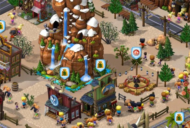 Zynga's CoasterVille: A Complete Guide to the First 10 Quests