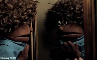 The For Colored Girls Trailer, Now Starring Puppets