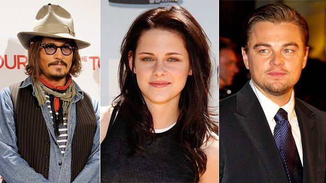 Hollywood's Biggest Names Made a Sickening Amount of Money Last Year