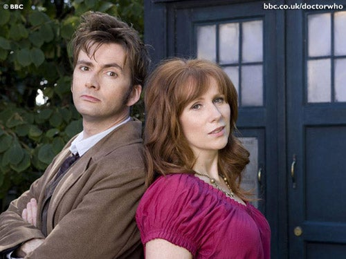 Secrets Of Doctor Who's Most Anticipated Comeback