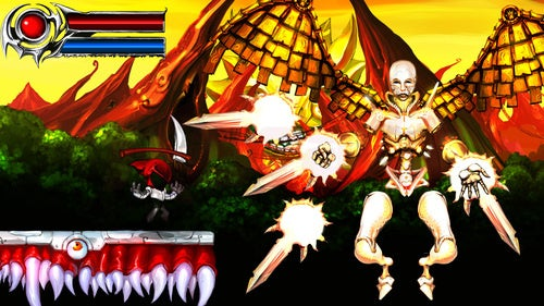 Reaper Heading For PC, Mac, iPhone, iPad, PSN and PSP