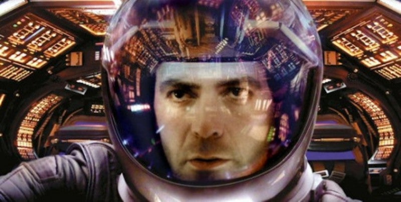At long last, Alfonso Cuarón's Gravity gets a release date!