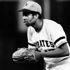 "Deadspin Films Presents: ""High And Outside: The Dock Ellis Story"""