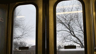 A Open Letter to Men on the Brown Line Train at Rush Hour