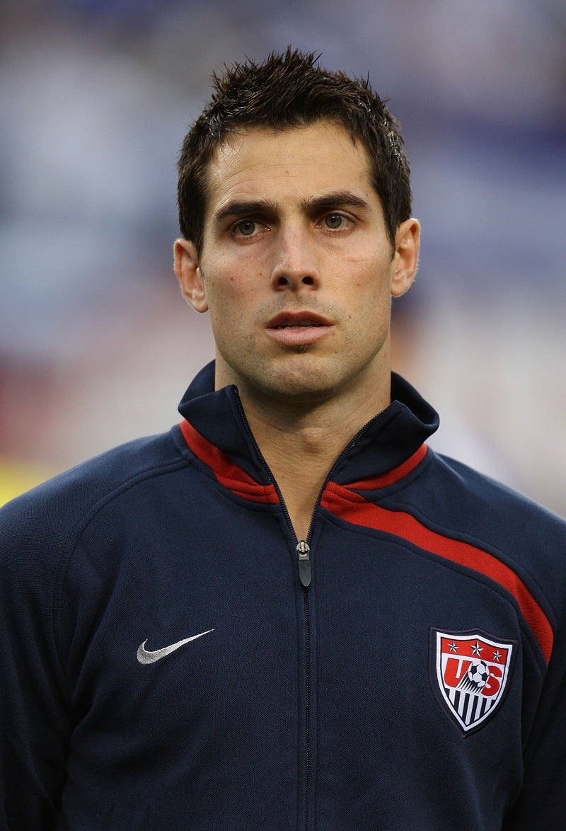 These Are the 10 Hottest Players on the U.S. World Cup Soccer Team