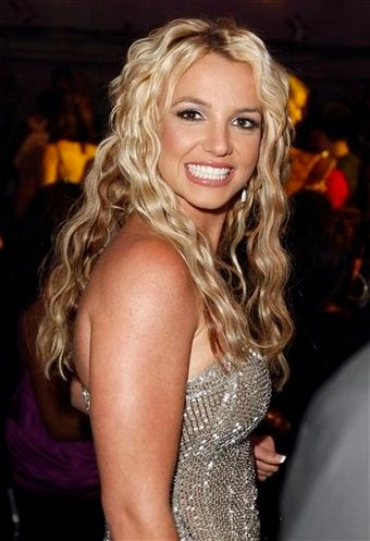 Britney On Hunger Strike?