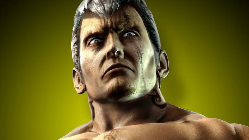 Tekken Head Unleashes Twitter Tirade