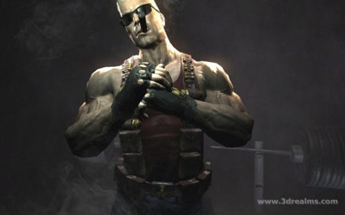 Duke Nukem Forever: From Vaporware To Software