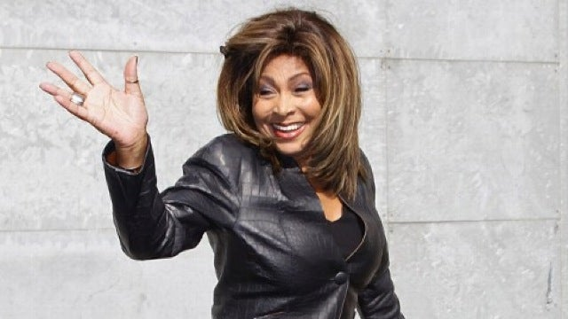 Tina Turner Plans to Give Up Her U.S. Citizenship and I'll Use The Power of Her Songs to Try and Stop her