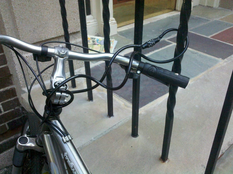 How to Get Your Bike Back After It's Been Stolen