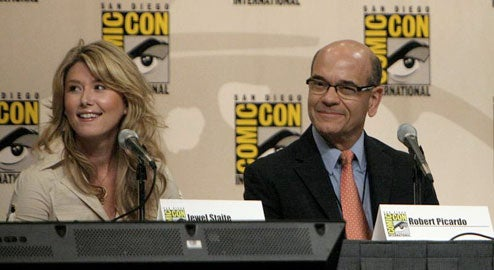 The Crew Of Stargate Atlantis Answers Your Questions