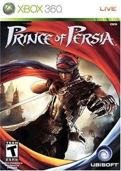 Hope You Didn't Buy Prince of Persia Last Week