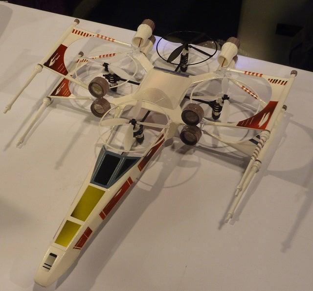 Impressive RCX-4 Helicopter Will Share the Sad Same Fate as Dak