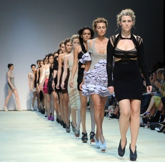 Stylist And Casting Director Quit After Designer Chooses To Use Size 14 Models On Runway