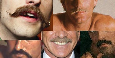 6 Reasons Mustaches Are Not Sexy