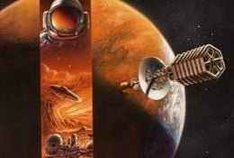 AMC Brings Armageddon To Red Mars