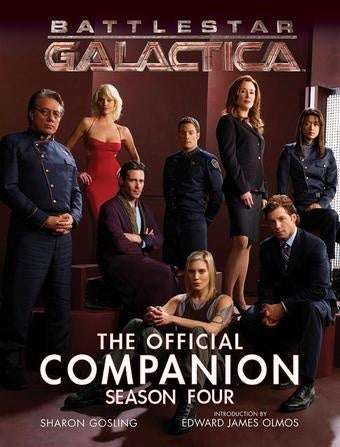 5 Things You Didn't Know About BSG Season 4