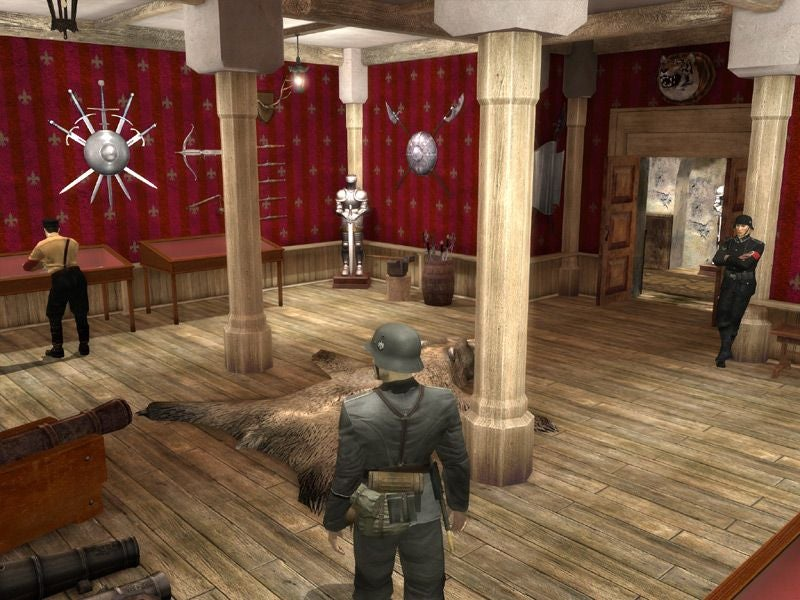 Death To Spies 2: Moment of Truth Preview: SMERSH is a fun word to say