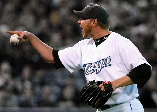A Doc to Remember: Roy Halladay and Toronto