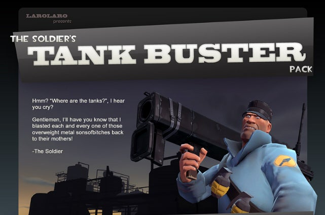 Team Fortress 2's Next Update Is Fan-Made