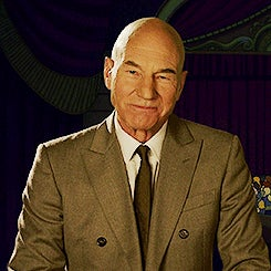 This Is Why Sir Patrick Stewart Is Still The Most Lovable Actor