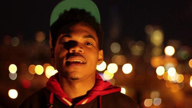 Chance the Rapper & the Social Experiment: Sunday Candy