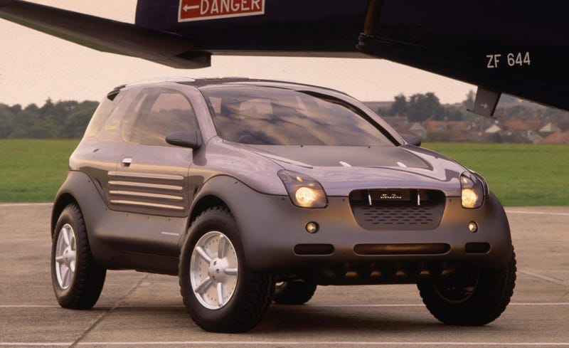 The Ten Best Concept Cars That Made It Into Production