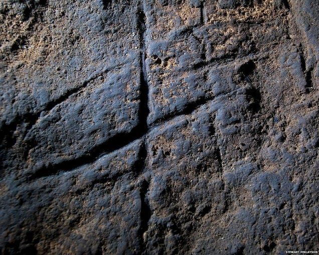 Dramatic Cave Art Confirms that Neanderthals Were Basically Humans
