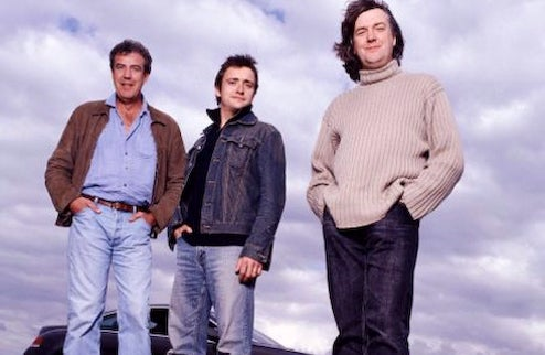 Top Gear Season 10 Available In iTunes