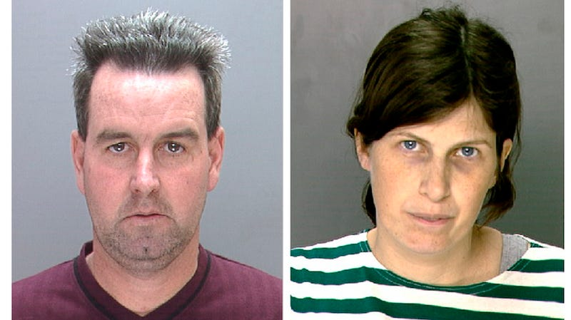 Couple Sentenced to Prison After Second Child Dies From Faith Healing