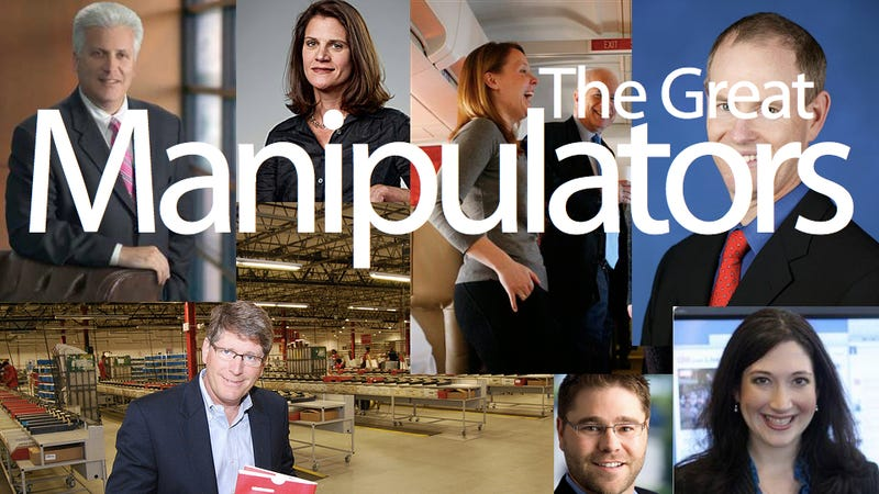 Meet the Dozen Tech Publicists who Secretly Control the Media