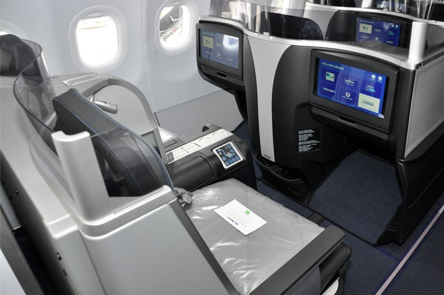 JetBlue's New 'Mint Class' Is Now The Nicest Way To Fly Cross-Country