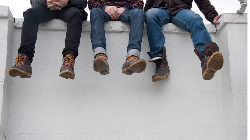 Lifechanger: The Unofficial Shoe of Gizmodo