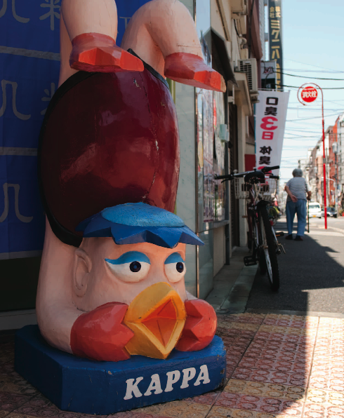 The wonderfully weird street idols of Japan