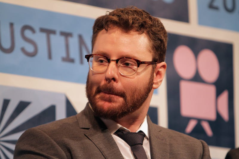 """Sean Parker Goes On Spotify Benders to Curate His """"Hipster"""" Playlist"""