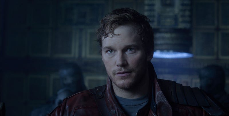 Chris Pratt Was Turned Down For The Roles of James Kirk And Jake Sully