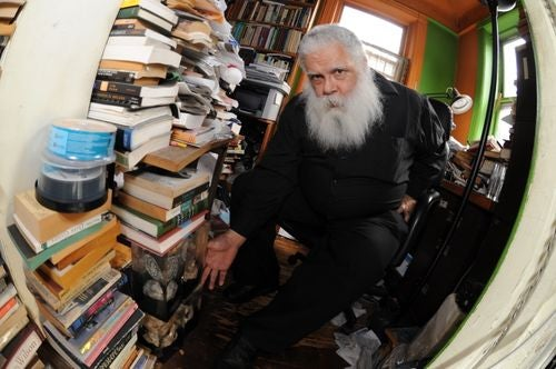 Read an excerpt from Samuel Delany's long-awaited new novel online!