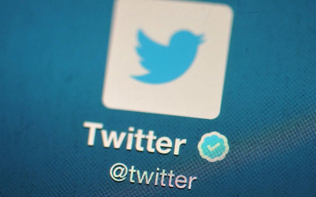Twitter's New BotMaker Cut Spam On The Network By 40 Percent